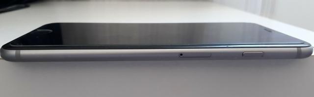 IPhone 6s Plus 128 GB Cinza Espacial - Foto 5