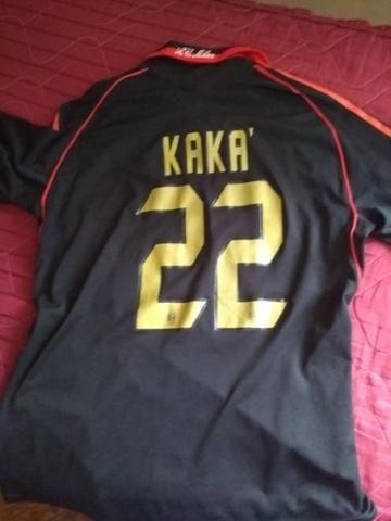 Camisa do Milan 2005 - Foto 2