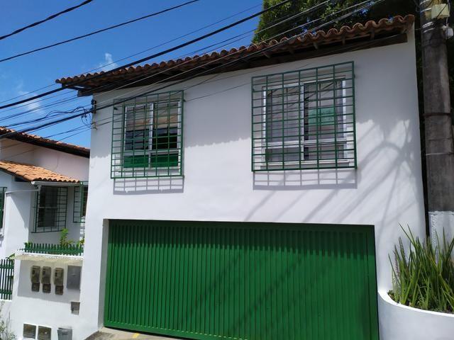 Apartamento 1/4 semi-mobiliado em local tranquilo no Saboeiro - Foto 16