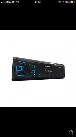 Rádio automotivo Positron - Foto 3