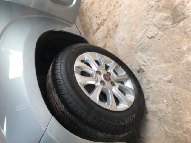 Fiat uno atractive 14/15 - Foto 13