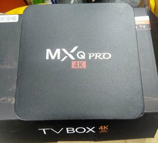 Tv box mxq pro - Foto 2