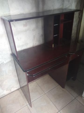 Mesinha de computador/escrivaninha - Foto 3