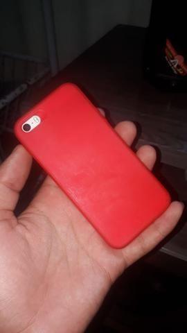 Troco IPhone 5S por IPhone 6 com torna da minha parte
