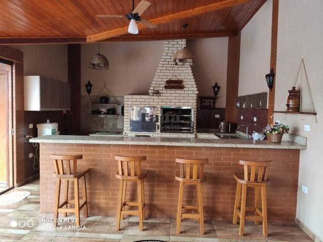 Casa à venda - Loteamento Riviera - Porto Rico Paraná - Foto 9