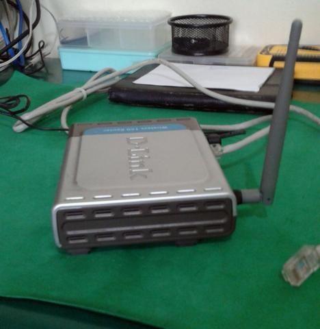 Roteador D-Link - Foto 2