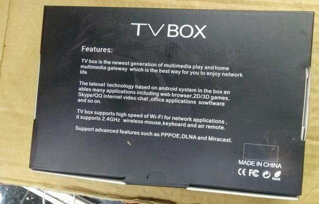 Tv box mxq pro - Foto 3