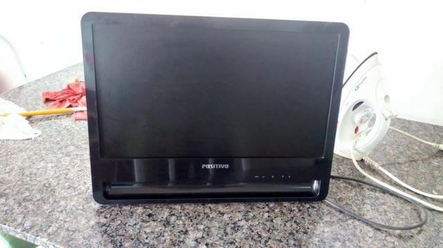Monitor positivo LCD 15.6 - Foto 2