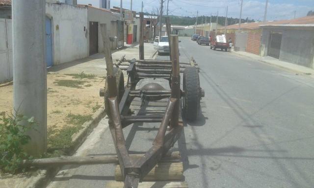 Carreta agrícola - Foto 4