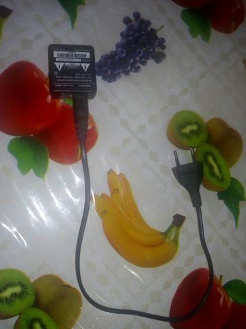 Adaptador carregador de celular portátil - Foto 5