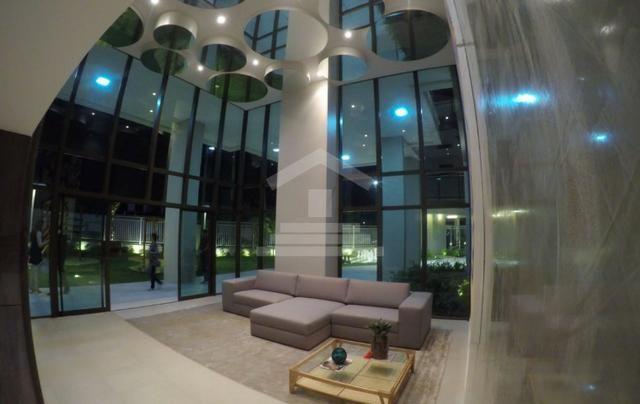 Apartamento de Luxo Novo na Maraponga Com 03 Quartos e Lazer Completo: Paulo Vieira - Foto 3