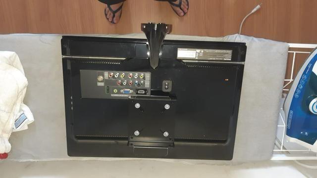 TV monitor Philips 18,5 polegadas LED 190TS2L - Foto 3