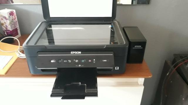 Vendo impressora - Foto 2