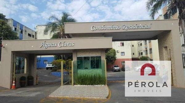 Apartamento  com 3 quartos no Residencial Águas Claras - Bairro Vila Santa Rita em Goiânia