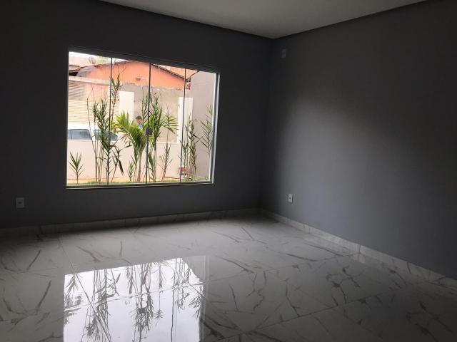 Belíssima casa ótima localização em Vicente Pires, estuda troca! - Foto 6