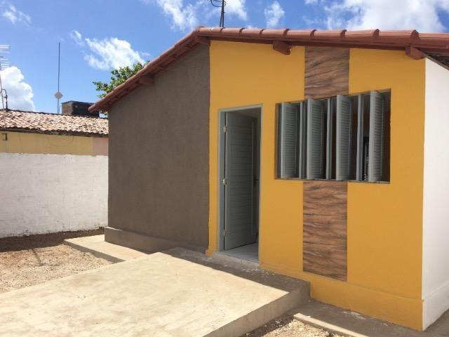 Alugo casa Conjunto parque das Dunas, ZN, Natal/RN - Foto 2