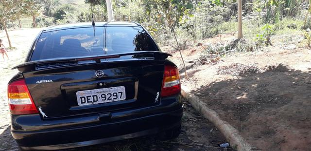 Vendo carro Astra .completo - Foto 4
