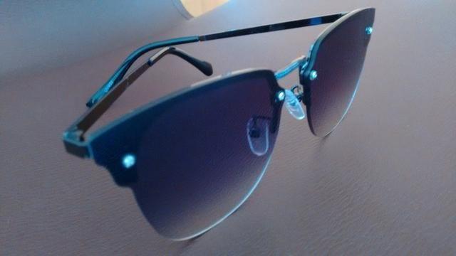 """Óculos de sol feminino estilo """"gata"""" - Foto 3"""