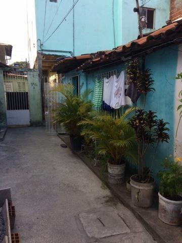 Oportunidade 02 Quartos, Garagem Só para Moto em Campo Grande Aceito Carro - Foto 10
