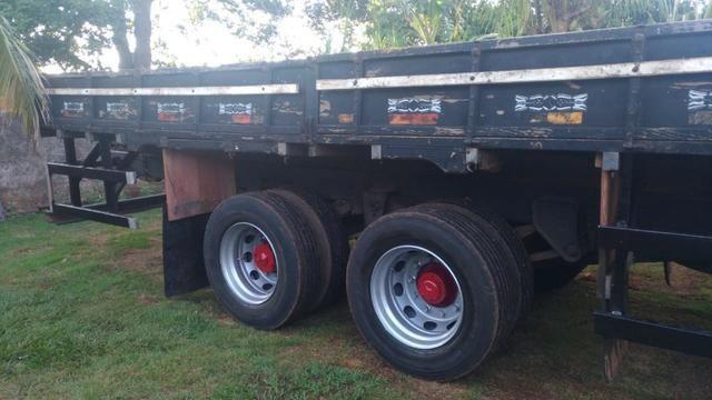 Caminhão 1316 - Foto 4