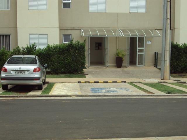 Vendo Apartamento Condomínio Vila Matão - Foto 2