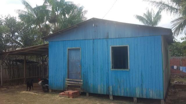 Vendo essa casa medindo 6x9 terreno medindo 15x25 - Foto 4