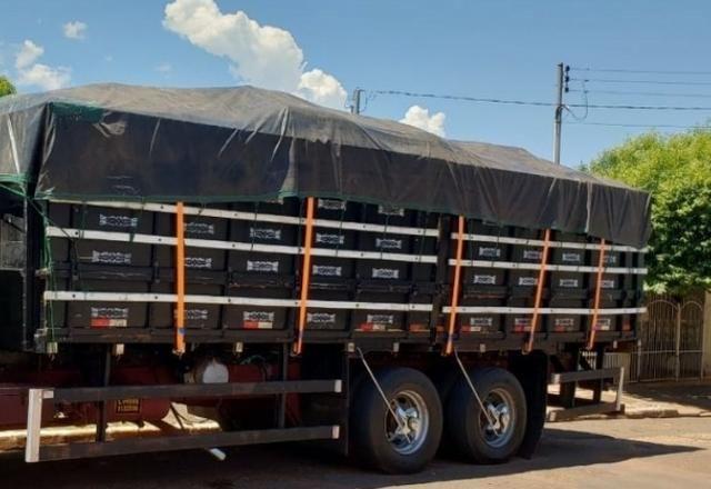 Caminhão 1316 - Foto 7
