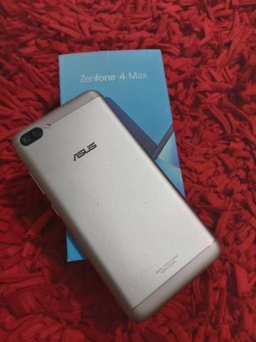 Celular Zenfone 4 Max Pro - Foto 2