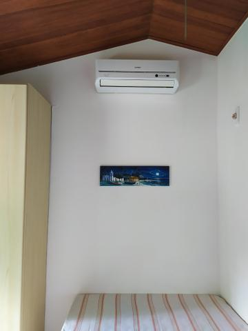 Apartamento 1/4 semi-mobiliado em local tranquilo no Saboeiro - Foto 12
