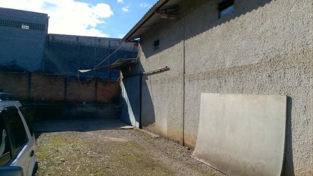 Grande terreno Industrial com 1812 mts quadrados Com Barracão e Casa - Foto 5