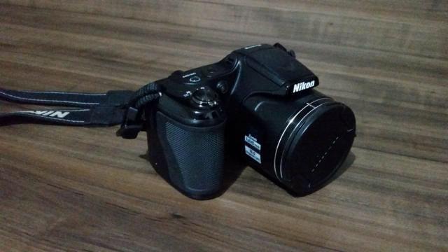 Câmera digital Nikon L-820 - Foto 3