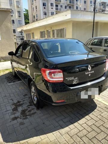 Venda Renault Logan - Foto 7