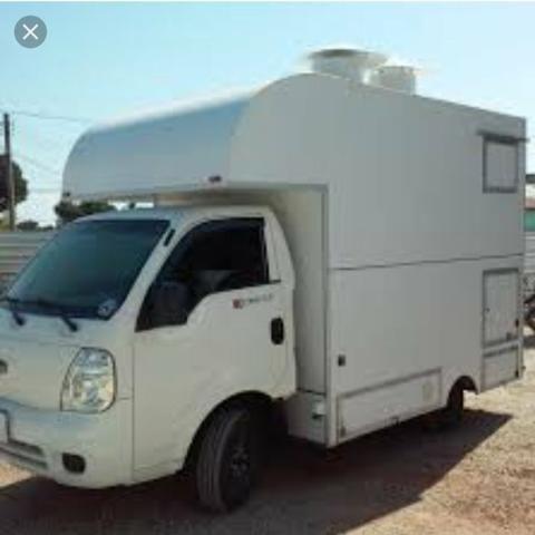 Kombi Food Truck. - Foto 2