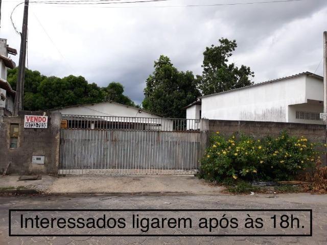 Vendo LOTE bairro Palmital - Linhares