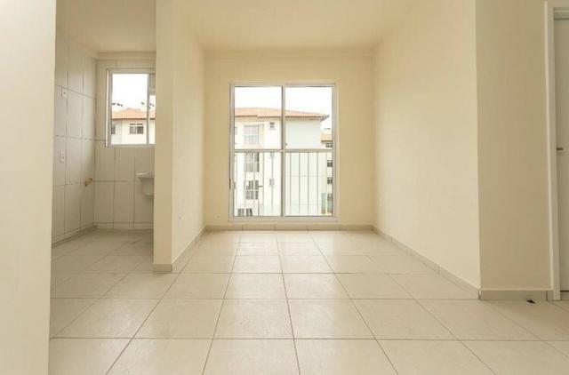 Apartamento Semi novo em Araucária - R$ 120.000,00 - Foto 8