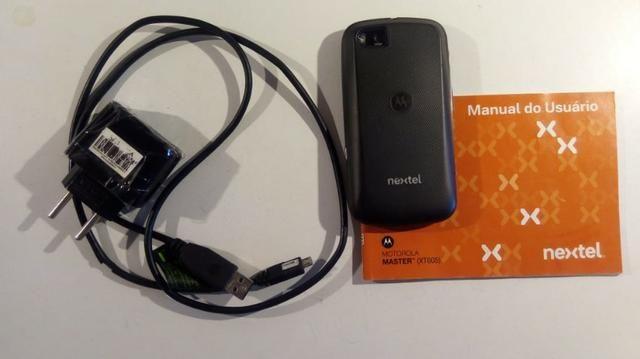 Motorola NextelNovo - Foto 3