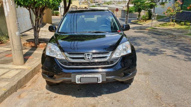 Honda CR-V 2.0 LX Completo - Foto 3
