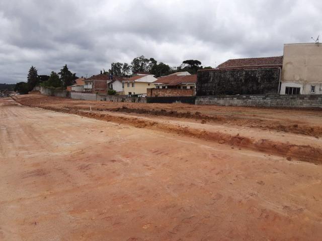 Terrenos em Almirante Tamandaré - Apenas 104 mil- Parcelados - Foto 6
