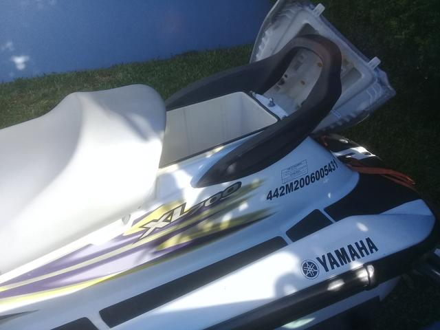 Jet ski yamaha xl700 wave runner 2006 - Foto 4