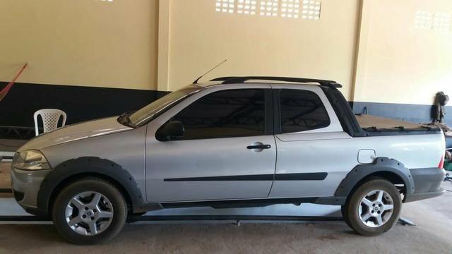Fiat Strada 1.4 12/12 - Foto 8
