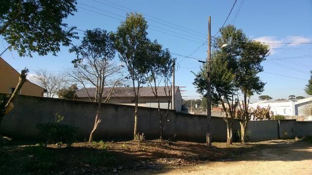 Grande terreno Industrial com 1812 mts quadrados Com Barracão e Casa - Foto 17