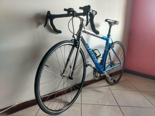 Bicicleta GIANT CARBONO OCR SPEED - Foto 2