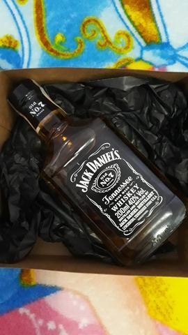 Whiskey Jack Daniel's