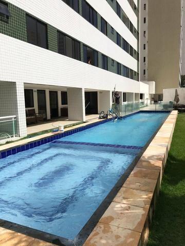 Condominio Portal dos Ventos, bairro Guararapes 3 quartos