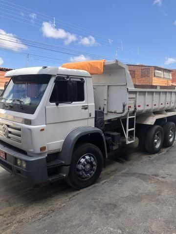 Caminhão volkswagen 23.210 - Foto 2