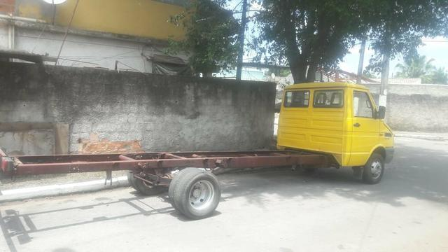 Caminhão Iveco Daily Mod. 4912 - Foto 5