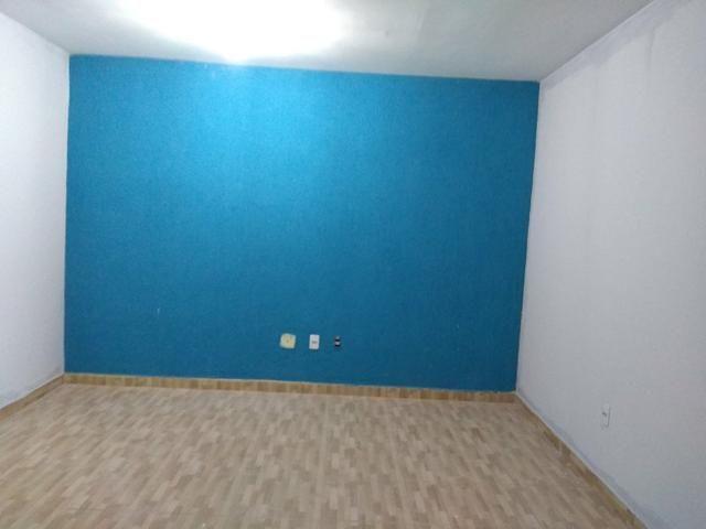Alugo ótimo apartamento de 2 qts com varanda garagem QN8D riacho fundo 2 - Foto 2