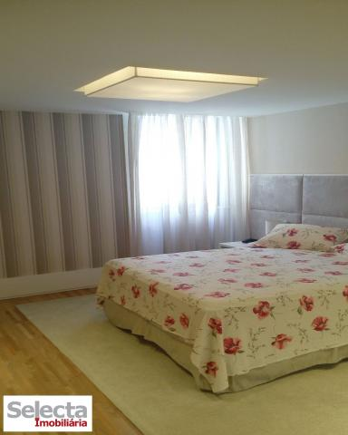 Apartamento de 500 m² mais lindo da Av. Atlântica, totalmente mobiliado e equipado, com tu - Foto 11