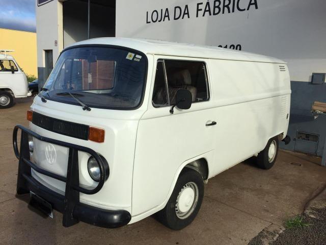 vw volkswagen kombi furg o 1993 574437402 olx. Black Bedroom Furniture Sets. Home Design Ideas