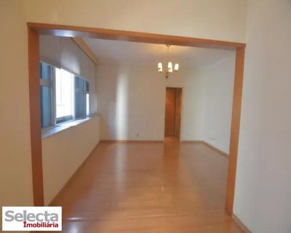 Apartamento espetacular de 3 quartos com vaga na escritura e para visitante. - Foto 3